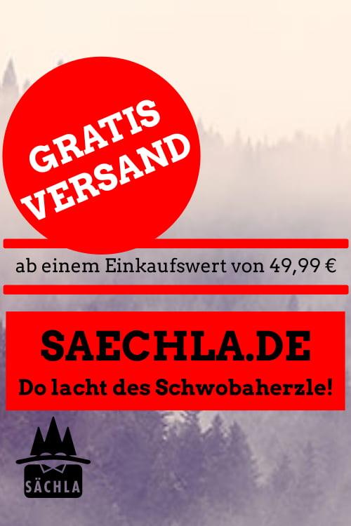 Gratis Versand ab 49,99 €